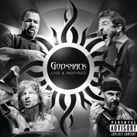 Godsmack - Live & Inspired (Explicit Version)