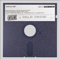 Lifelike - Getting High - Single