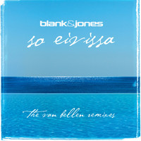 Blank & Jones - So Eivissa (The Van Bellen Mixes)