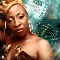Macka Diamond - Looking Good - Single