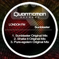 London FM - Sunblaster