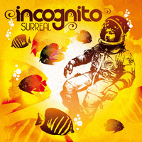 Incognito - Surreal