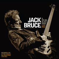 Jack Bruce - Jack Bruce & His Big Blues Band - Live 2012