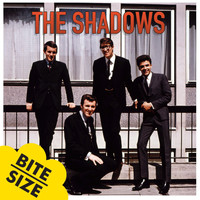 The Shadows - 5 Bites: Mini Album - EP