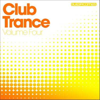 Various Artists - Club Trance Volume Four