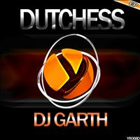 Dj Garth - Dutchess EP