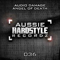 Audio Damage - Angel of Death