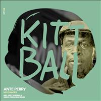 Ante Perry - No Changes