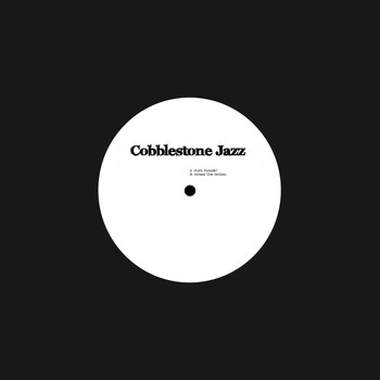 Cobblestone Jazz - Who's Future EP