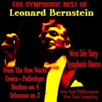 Leonard Bernstein - The Symphonic Best Of Bernstein
