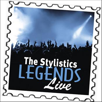 The Stylistics - The Stylistics: Legends (Live)