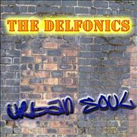 The Delfonics - The Urban Soul Series - The Delfonics