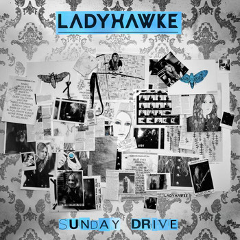 Ladyhawke - Sunday Drive (Remixes)