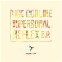 Nick Corline - Impersonal Reflex EP (Explicit)