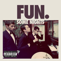 fun. - Some Nights (Deluxe [Explicit])