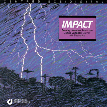 Beverley Johnston - Johnston, Beverley / Campbell, James: Impact