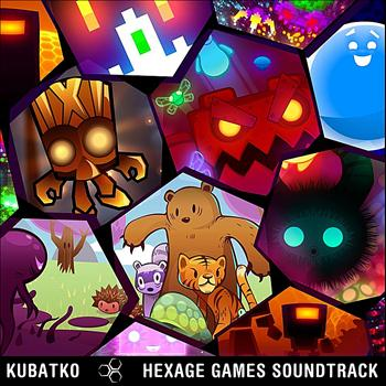 Kubatko - Hexage Games Soundtrack