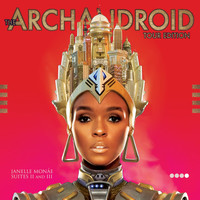 Janelle Monáe - The ArchAndroid (Tour Edition)