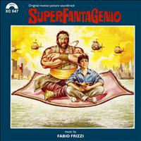Fabio Frizzi - Superfantagenio
