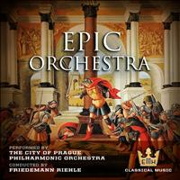 The City of Prague Philharmonic Orchestra - Epic Orchestra