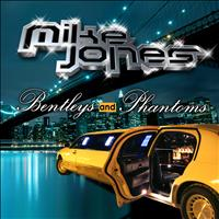 Mike Jones - Bentleys and Phantoms (Dubstep Ghetto Mix)