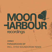 Onno - Paragroove EP