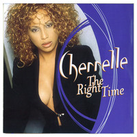 Cherrelle - The Right Time