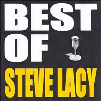 Steve Lacy - Best of Steve Lacy