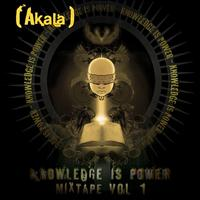 Akala - Knowledge is Power Mixtape, Vol. 1