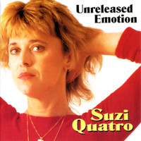 Suzi Quatro - Unreleased Emotion