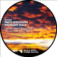 Paco Wegmann - Midnight Walk
