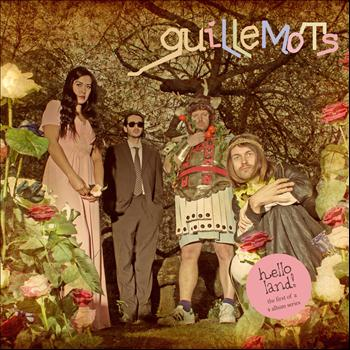 Guillemots - Hello Land!