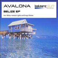 Avalona - Belize EP