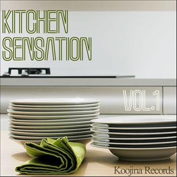 Various Artists - Kitchen Sensation Vol.1