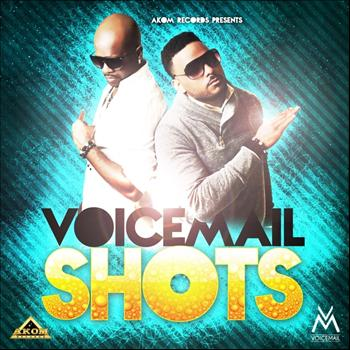 Voicemail - Shots - Single
