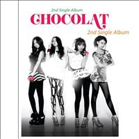 Chocolat - 2nd Single Album