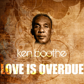 Ken Boothe - Love Is Overdue