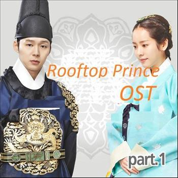 Baek Ji Young - Rooftop Prince OST Part.1 (feat. Ali)