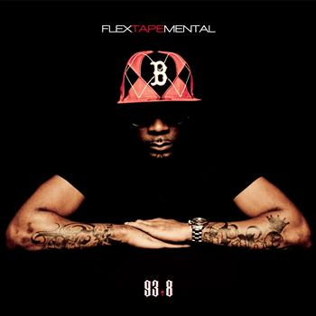 Busta Flex - Flex-Tape Mental (Album instrumental)