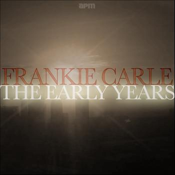 Frankie Carle - The Early Years