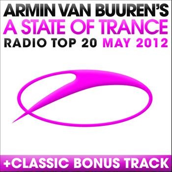 Armin van Buuren - A State Of Trance Radio Top 20 - May 2012