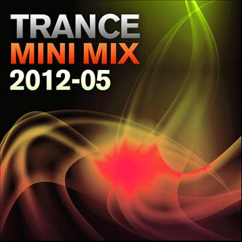 Various Artists - Trance Mini Mix 2012 - 05