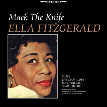 Ella Fitzgerald - Mack The Knife