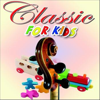 Boston Symphony Orchestra, Walter Gieseking & Wiener Philharmoniker - Classic For Kids
