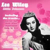 Lee Wiley - The Little Princess