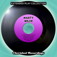 Marty Wilde - Marty Wilde - The Extended Play Collection, Volume 79