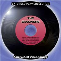 The Skyliners - The Skyliners - The Extended Play Collection, Volume 80