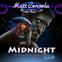 Matt Consola - Midnight (Remix EP) [Feat. Brenda Reed & LFB]