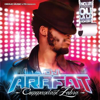 TÉLÉCHARGER DJ ARAFAT PANDOU KOULÉ MP3 GRATUITEMENT
