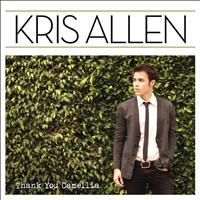 Kris Allen - Thank You Camellia (Deluxe Version)